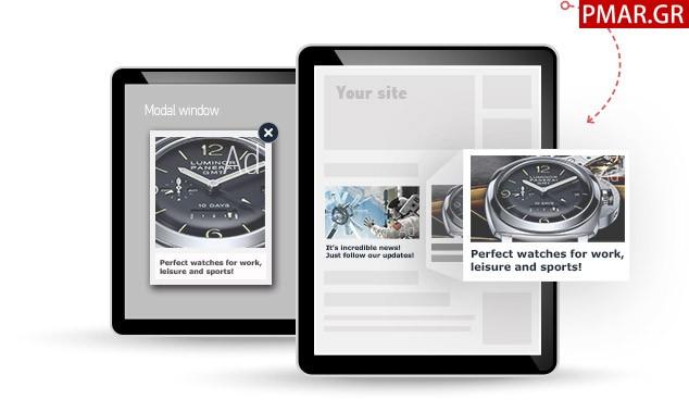 Δίκτυο PayClick για Native Ads – Εύκολο στην Εγκατάσταση, Φιλικό προς το Χρήστη και Πολύ Επικερδές